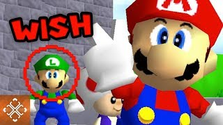 10 Video Game Theories That Tricked Us All!