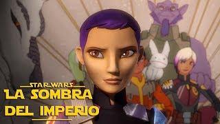 El Final de Star Wars Rebels Explicado – Temporada 4 Rebels Episodios 14 y 15 -