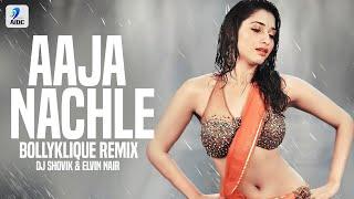 Aaja Nachle (Remix)   Bollyklique   DJ Shovik   - YouTube
