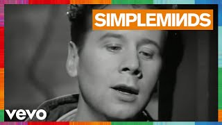 Simple Minds - Belfast Child