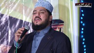 Dare Nabi Par Para Rahon   Zulfiqar Ali Hussaini   Mehfil e Nat At Khanewal