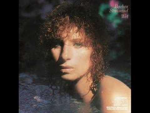 On Rainy Afternoons Lyrics – Barbra Streisand