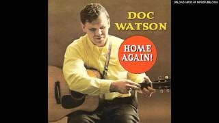 Doc Watson - Froggie Went A-Courtin'