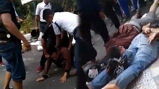 Dua Pemuda Tewas Dikeroyok Satpam, Ayah Korban Pensiunan Polisi Tak Terima hingga 4 Pelaku Ditangkap