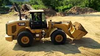 Cat® 950 GC Wheel Loader   Features and Benefits