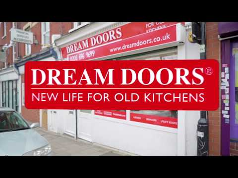 South West London Kitchen Showroom video