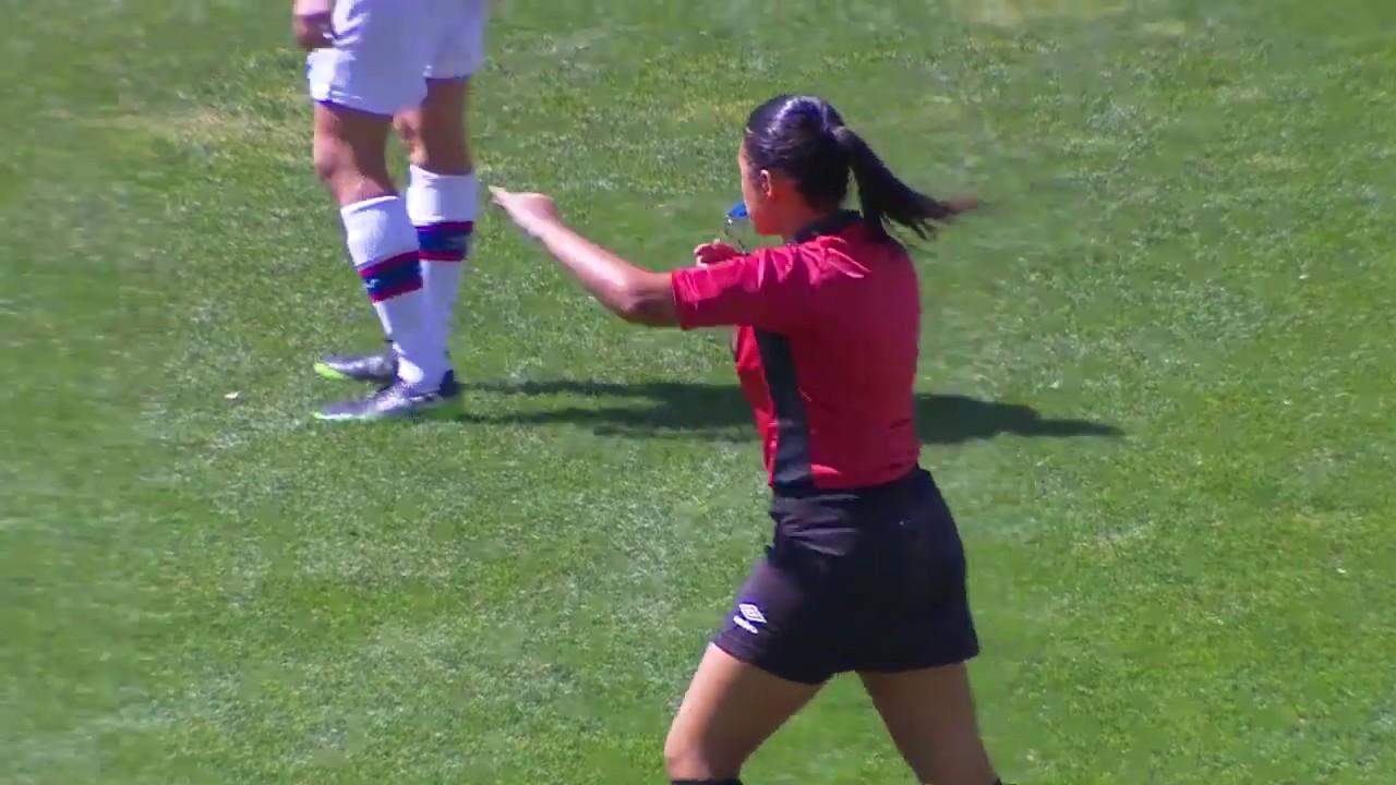 #AUFTV | Transmisión completa de Peñarol 3 - 1 Nacional por el Torneo Clausura de Fútbol Femenino
