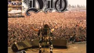 Dio   Man On The Silver Mountain  Live In Donington 1983