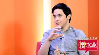 PEPtalk. Alden Richards Talks About Rejections; Compares Life To Candy Crush