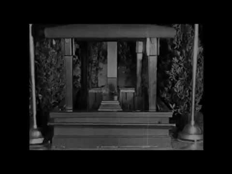 OLD - OLD - Spalovač mrtvol (Cremator)