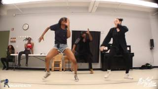 "Chris Brown - ""Little Bit"" 