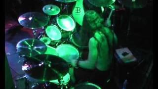Peter Wildoer Darkane 2/27/09
