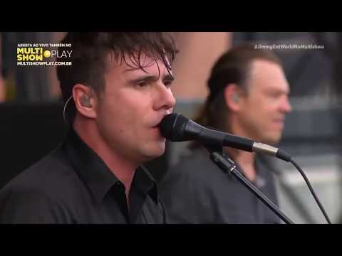 Jimmy Eat World - Hear You Me (Live 2017)