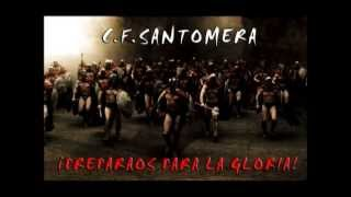 preview picture of video 'C.F. SANTOMERA #SiSePuede'