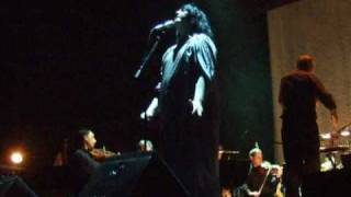 Antony & The Johnsons - Her Eyes Are Underneath The Ground