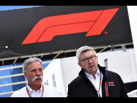 F1 precisa de plano agressivo para tornar grid financeiramente saudável | GP às 10