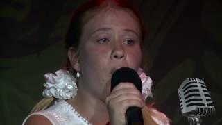 Телепроект «Соло-Дети» (1/8): 27. Анастасия Корсакова (пос. Индустриальный, 14 лет)