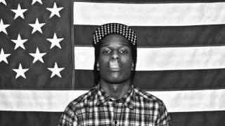 Bohemian Dreams - ASAP Rocky type beat (Prod. by Trey Young)