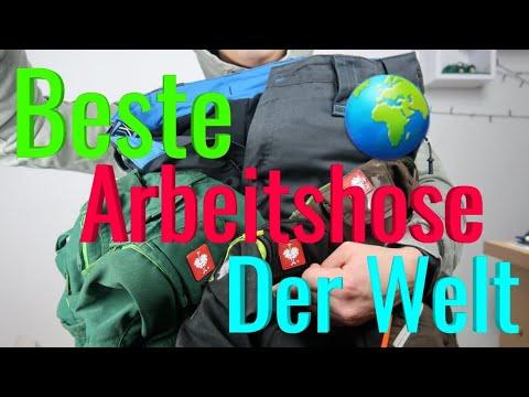 Beste ARBEITSHOSE der WELT ????|Engelbert Strauss keine Werbung.