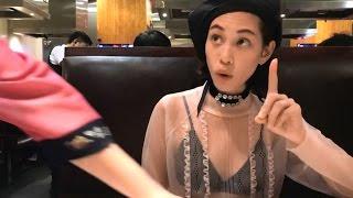 水原希子、流ちょうな英語でレストラン店員にオーダー英会話スクール『NOVA』新CM「オーダー」篇&「打ち合わせ後」篇&「自主練習」篇