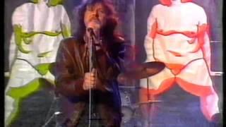 Video Škaredá holka - Jsem hnaný větrem (1993)