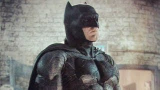 The Making of 'Batman v Superman' Behind The Scenes