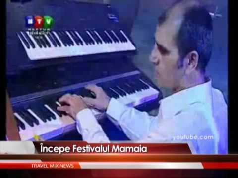 Festivalul de la Mamaia 2011 – VIDEO
