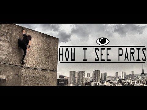 hqdefault - ¿Vertigo? Saltando por los tejados de Paris