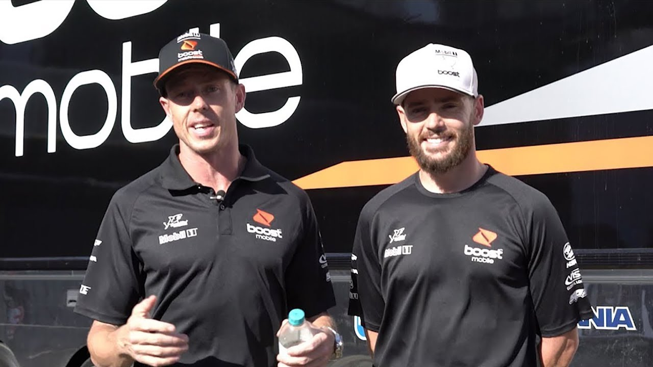 Walkinshaw Andretti United TV