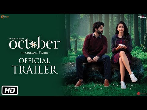 October (2018) Movie Trailer