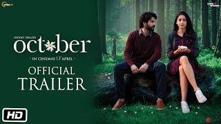 October  Official Trailer - Varun Dhawan,Banita Sandhu