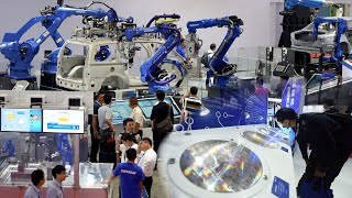 Innowacje w Chinach! Rewolucja robotyki w Chinach, która szokuje świat