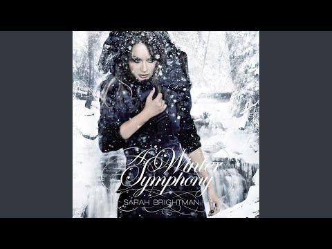 Sarah Brightman - A Winter Symphony Lyrics