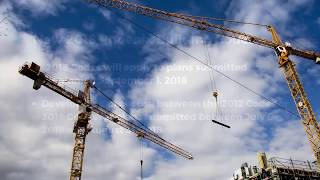 2018 International Building Codes Adopted Phoenix Planning and Development Department