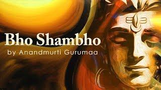 Shivratri Bhajan  Bho Shambho Shiva Shambho