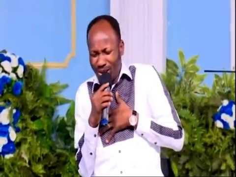 #Apostle Johnson Suleman (Prof) #Twenty Mistakes Boys Do In Relationship #3of3