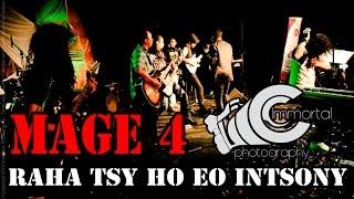 MAGE 4 'Raha tsy ho eo intsony' | Immortal Photography ©
