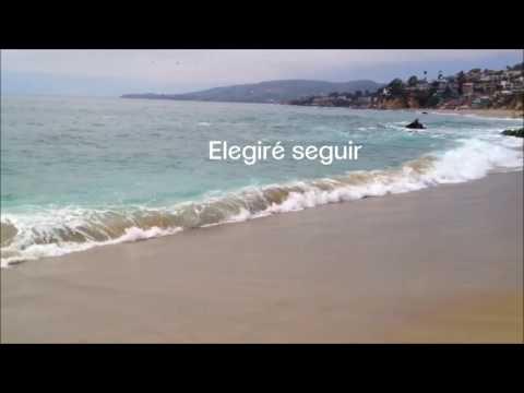 Walk on the waves (Colton Dixon) Subtitulado al español