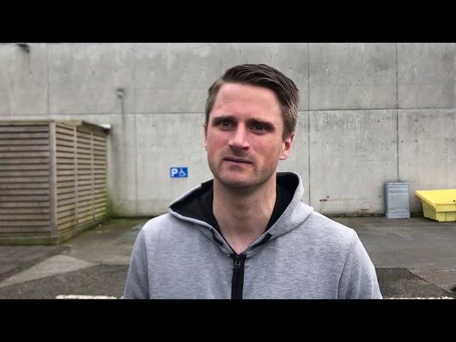 Gunnar Heiðar: Þetta er of stórt
