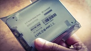 Transcend 256GB SATA III 2.5-Inch Solid State Drive (TS256GSSD370) review