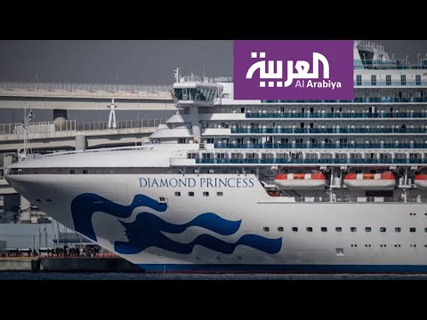 العرب اليوم - شاهد: انتشار سريع لفيروس