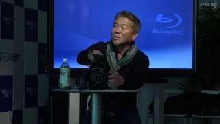 新製品!Canon EOS C100 Mark II トークセッション & 実機体験会