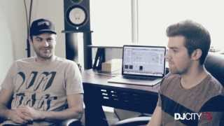 The Chainsmokers Tell Their Story
