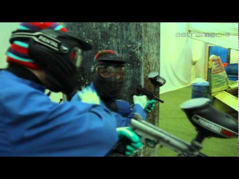 Paintballfarm, Dietwil; In- und Outdoor Paintball Spielanlage: FREIZEIT & SPORT: SCHWEIZ: by ...