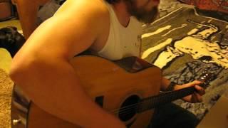 Reckless Side Of Me - Steeldrivers Cover by Ryan Greer
