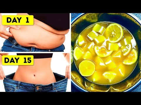 I Drank Lemon Water Every Morning for 30 Days, See What Happened to Me
