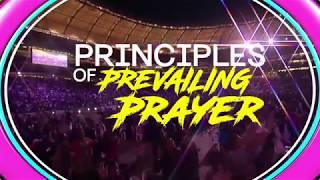 (Video #2) June 2018: Month of Prayer by Pastor Chris
