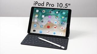 Review: Apple iPad Pro 10.5 & Vergleich mit iPad Pro 9.7 (Deutsch) | SwagTab