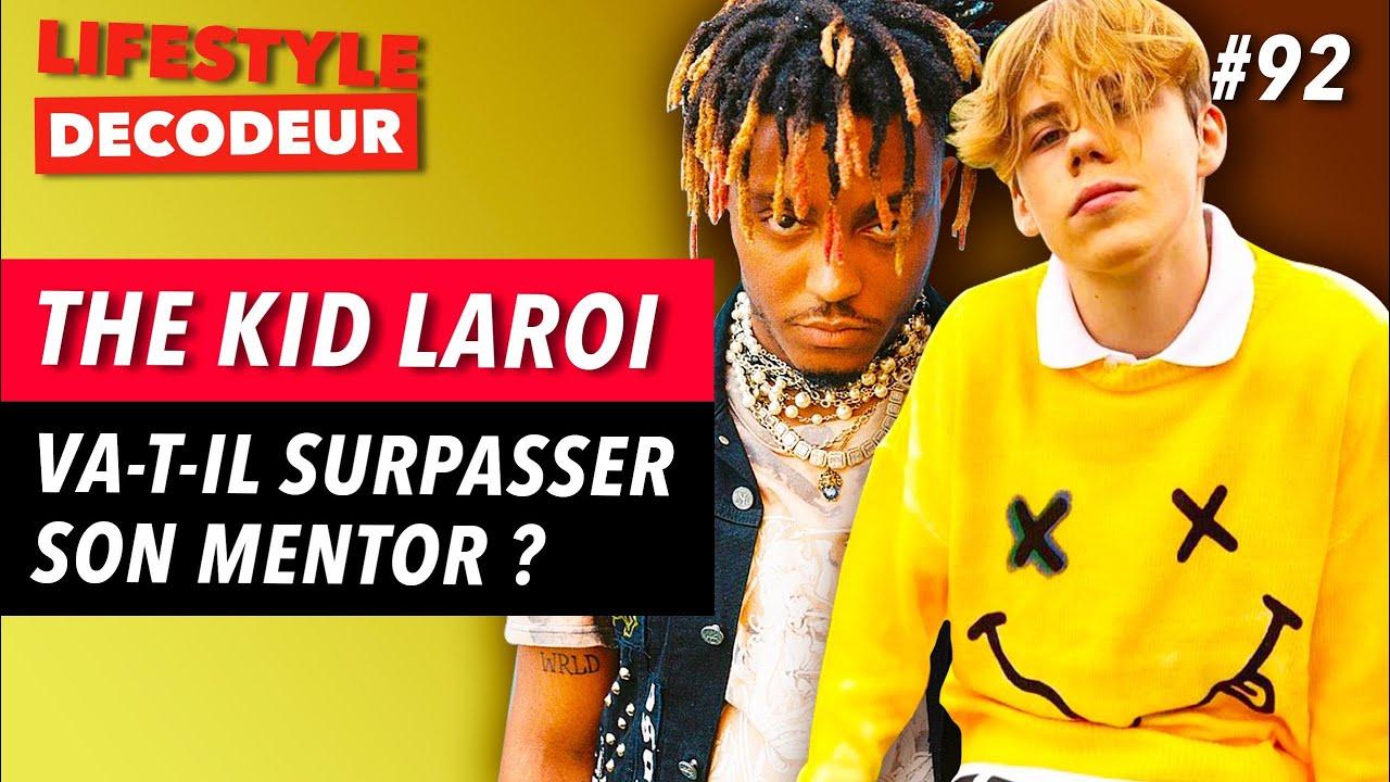 The Kid Laroi | Le Protégé de Juice WRLD est plus écouté que ton Rappeur Préféré - LSD #92