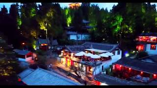 Video : China : A drive around YunNan province